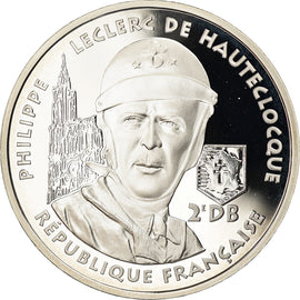 Coin, France, 100 Francs, 1994, BE, MS(65-70), Silver, KM:1039, Gadoury:C73