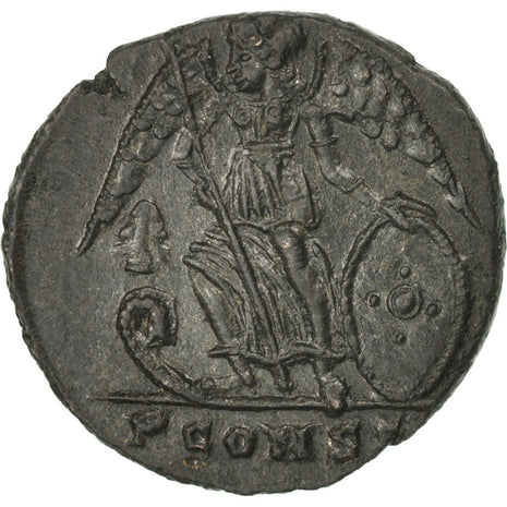 City Commemoratives, Follis, Arles, MS(60-62), Bronze, RIC:393