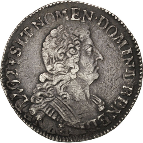 CANADA, Cent, 1705, Royal Canadian Mint, KM #132, EF(40-45), Bronze, 19.10, 6.93