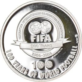 France, Medal, Football, 100 Ans de la FIFA, Lilian Thuram, Sports & leisure