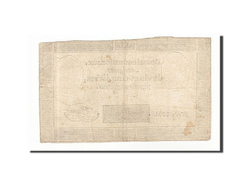 Banknote, France, 25 Livres, 1793, 1793-06-06, VF(20-25), KM:A71, Lafaurie:168