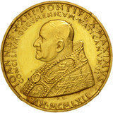 Discover our Papal medals