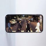 iPhone 7 7Plus - The Beatles Abbey Road Plastic Case Cover for Apple iPhone 6 6 Plus 4 4s 5 5s 5c