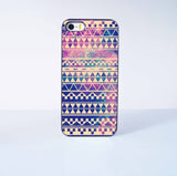 Aztec Plastic Phone Case For iPhone iPhone 5/5S More Case Style Can Be Selected