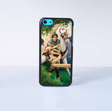 Tangled  Plastic Case Cover for Apple iPhone 5C 6 Plus 6 5S 5 4 4s