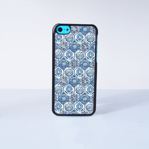 Aztec  Plastic Case Cover for Apple iPhone 5C 6 Plus 6 5S 5 4 4s
