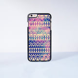 "AZTEC Plastic Phone Case For iPhone iPhone 6 Plus (5.5"") More Case Style Can Be Selected"