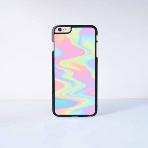 Colorful  Case Cover for Apple iPhone 6 Plus 4 4s 5 5s 5c 6
