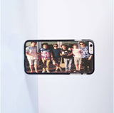 O2L Plastic Case Cover for Apple iPhone 6 Plus 4 4s 5 5s 5c 6