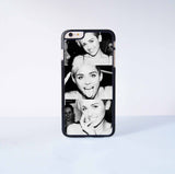 Miley Cyrus Plastic Case Cover for Apple iPhone 6 Plus 4 4s 5 5s 5c 6