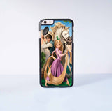 Tangled Plastic Case Cover for Apple iPhone 6 Plus 4 4s 5 5s 5c 6