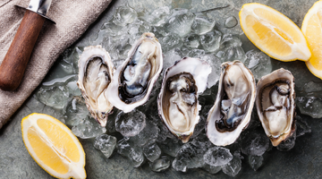 Oysters: Only Pros, No Cons