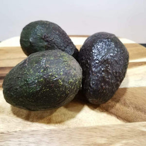 Avocadoes - 3pces/pkt