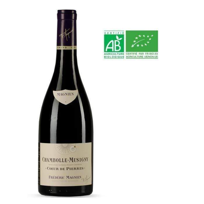 Chambolle Musigny Domaine Magnien, 75cl, 2013