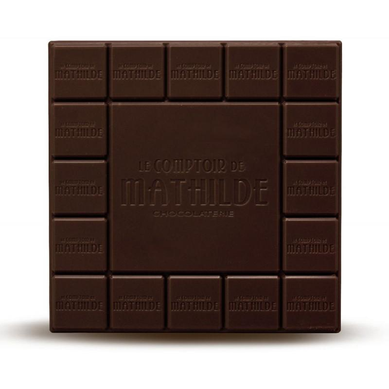 Dark Chocolate 70% Cacao Tablet, 80g