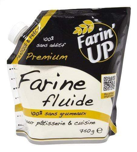 French Flour Farin'Up