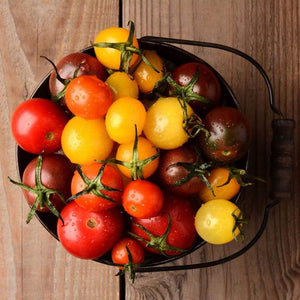 Heirloom Tomatoes - 500g/pkt