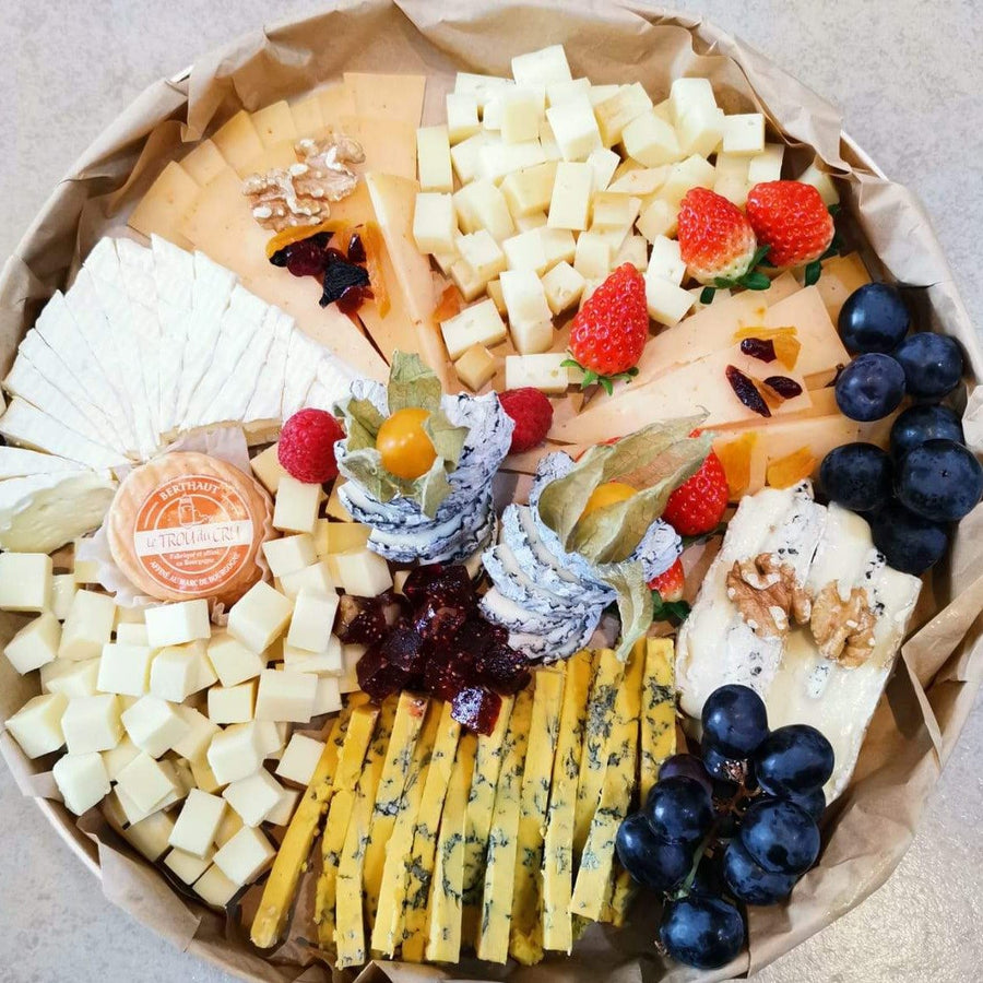 So Cheese Platter - 6/10pax