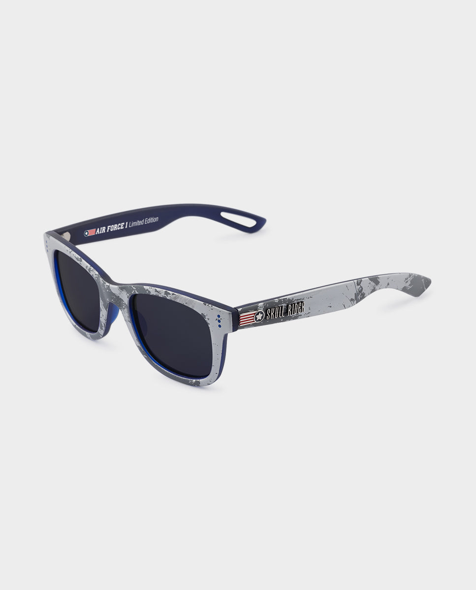 Air force glasses