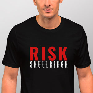 RISK by Skull Rider - Black - Skull Rider