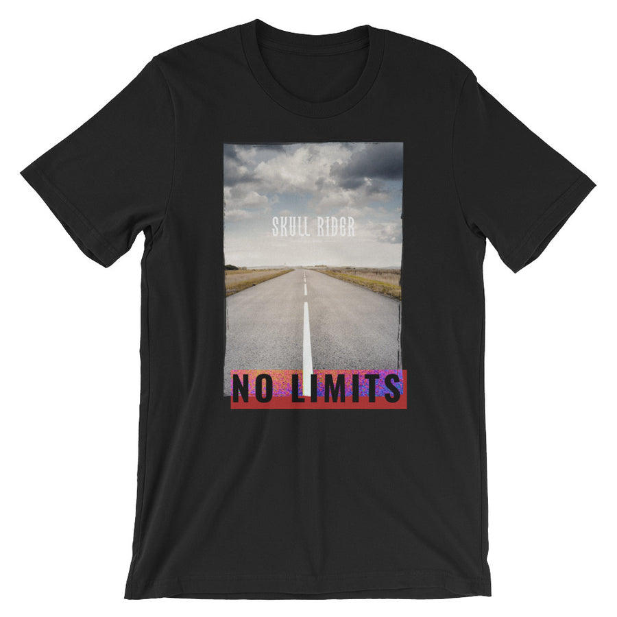 Road No Limits - Skull Rider