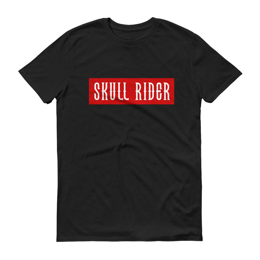 Skull Rider Red Label - Black - Skull Rider