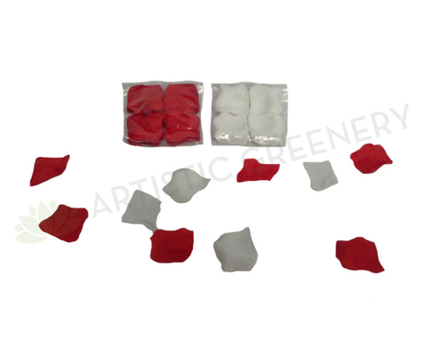 ACC0028 Rose Petals (Paper) Red / White / Blue