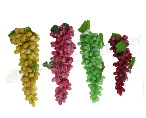 ACC0034 Artificial Grape - Grape Bunch Real Touch