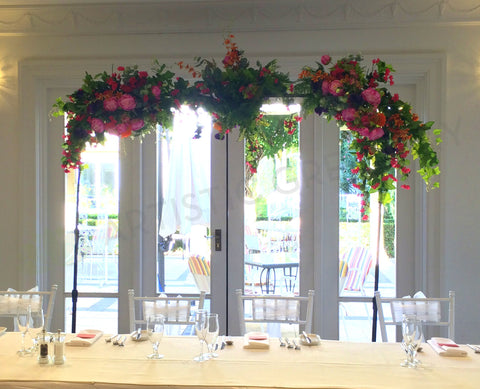 For Hire - Arbor Centrepiece / Hanging Decoration