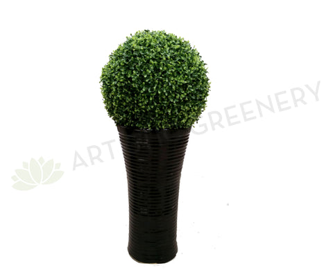 For Hire - Boxwood Ball with Pot 85cm (Height)