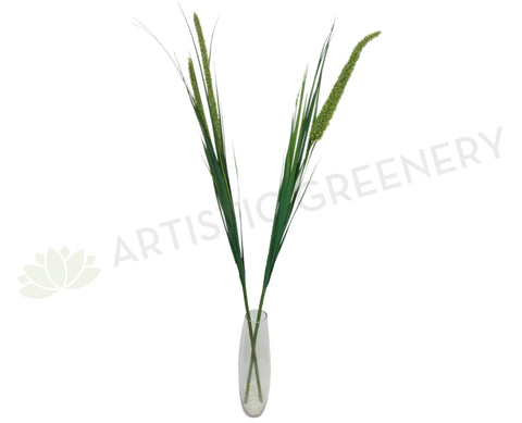 DS0003 Decorative Grass Bunch 143cm 2 Styles