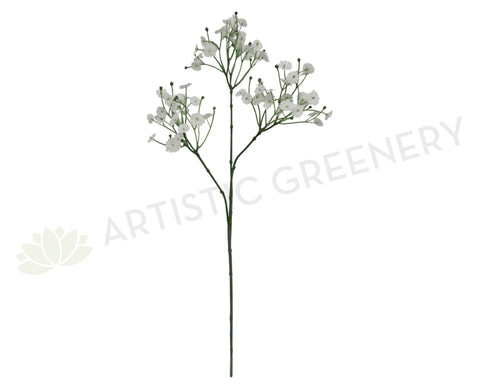 F0053N Baby's Breath / Gypsophila (Gypso) Spray 57cm