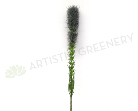 F0182 Liatris / Gayfeather Single Stem 79cm Purple / Pink