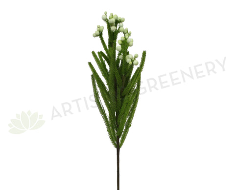 F0204 & F0205 Safari Pine Pick with Seeds /  Brunia 53-60cm 3 Styles