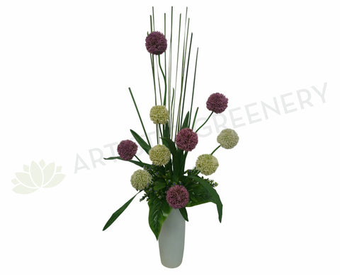 FA1012 - Allium Floral Arrangement