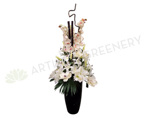 FA1034 - Apartment Lobby Arrangement (165cm Height)