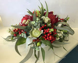 "FA1070 Native & Christmas ""Crossover"" Arrangement (30cm Height)"