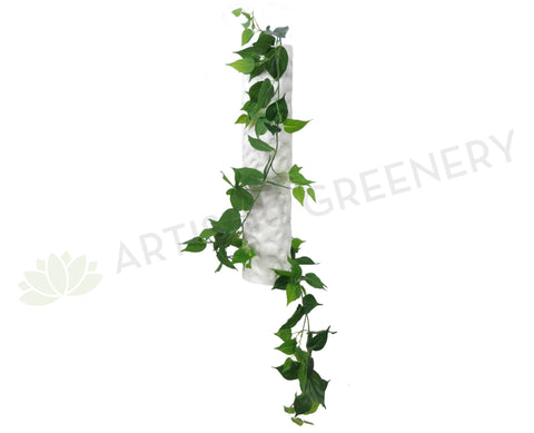 HP0018 Jade Pothos Vines (Garland) Real Touch 180cm