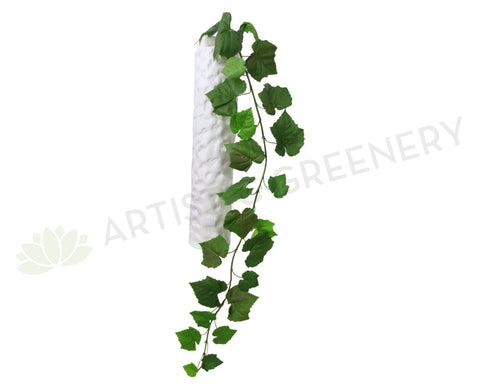 HP0019 Grape Vine Real Touch Leaves 190cm