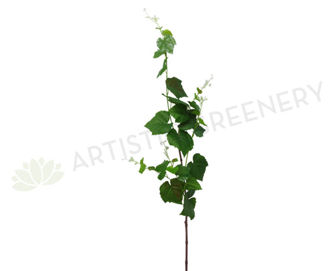 HP0025 Grape Vine Branch Real Touch 150cm