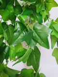 HP0035 Haning Ivy (Large Leaves) Real Touch 80cm