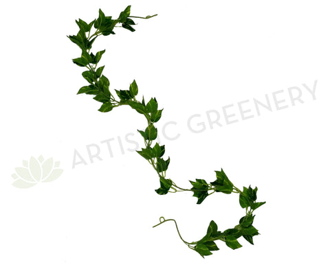 HP0036 Golden Pothos Vines (Garland) Real Touch 180cm