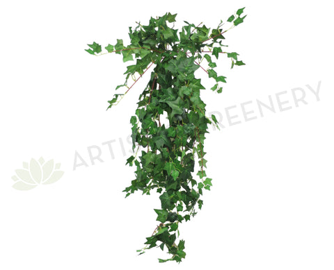 HP0049 Hanging Ivy (Large Bunch) 115cm Green SALE