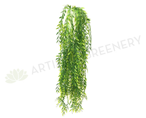 HP0054 Weeping Greenery 90cm Green