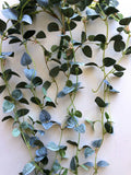 HP0069 Hanging String of Hearts 60cm
