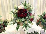Amie Bridal Bouquet