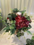Amie bridesmaids bouquet