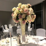 Wedding Package - Pink & White - Gaven & Richard