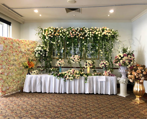 EXPO & EVENT - Wedding Open Day 2018 @ Joondalup Resort
