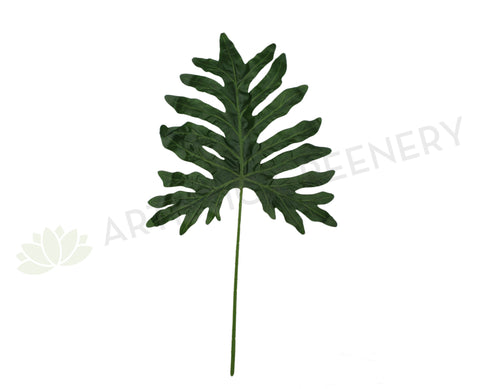LEA0001 Xanadu leaf single 61cm